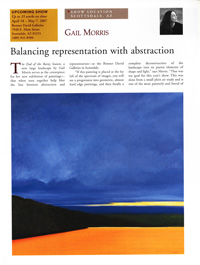 American Art Collector #18: April 2007