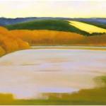 Eastwood Pond