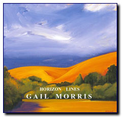 Horizon Lines by Gail Morris