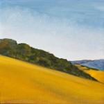 Grassy Hillside 12 x 12